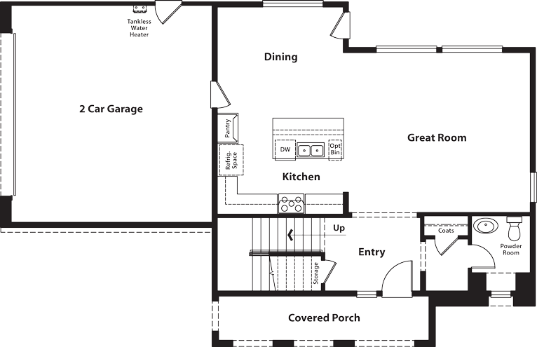 Coventry   Residence Two First Floor